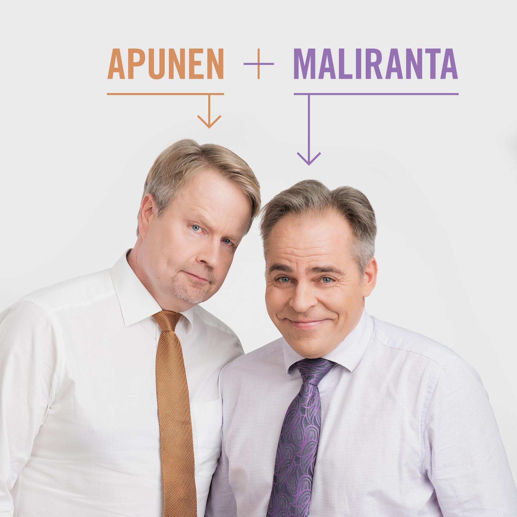 Apunen/Maliranta
