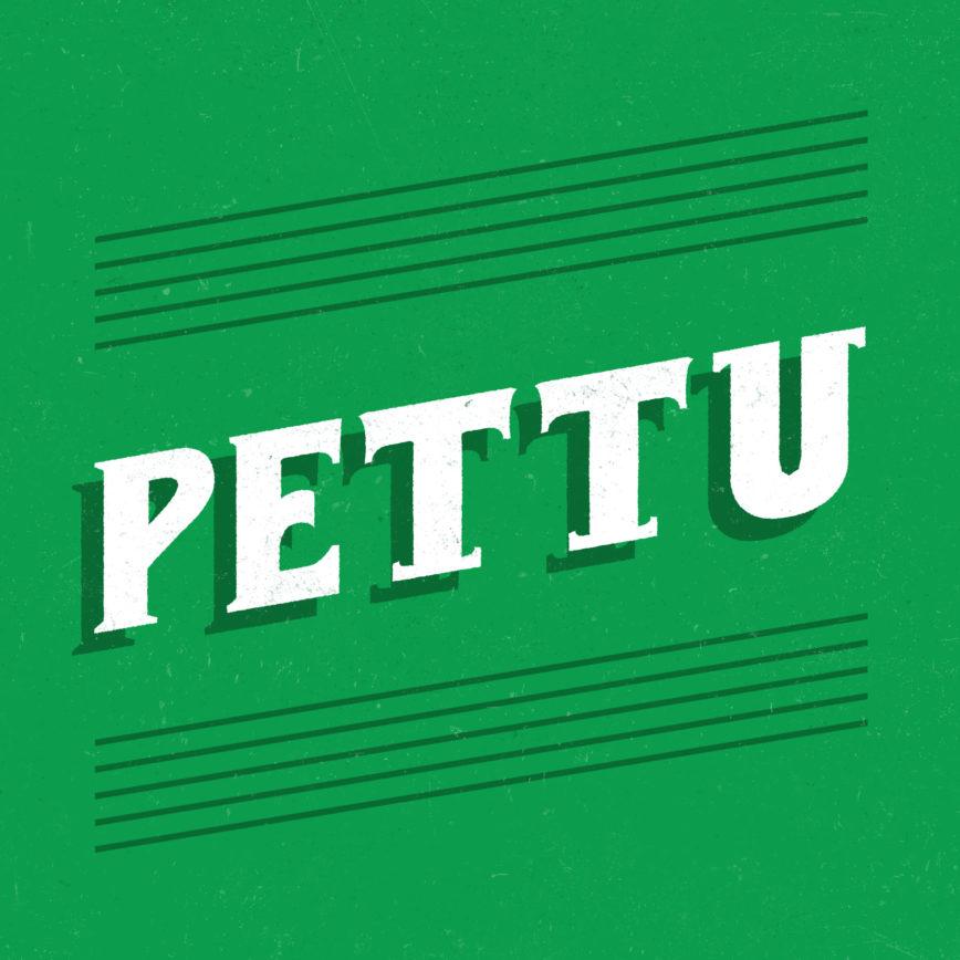 Kolme asiaa, jotka olen oppinut ruuasta kuuntelemalla Pettu-podcastia