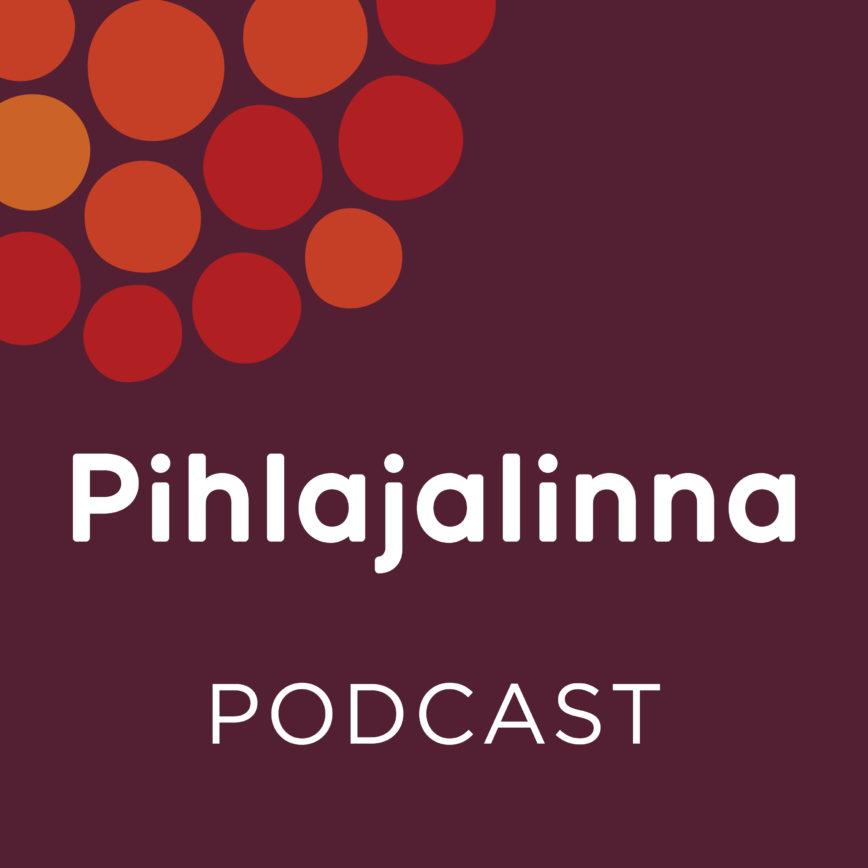 Pihlajalinna-podcast