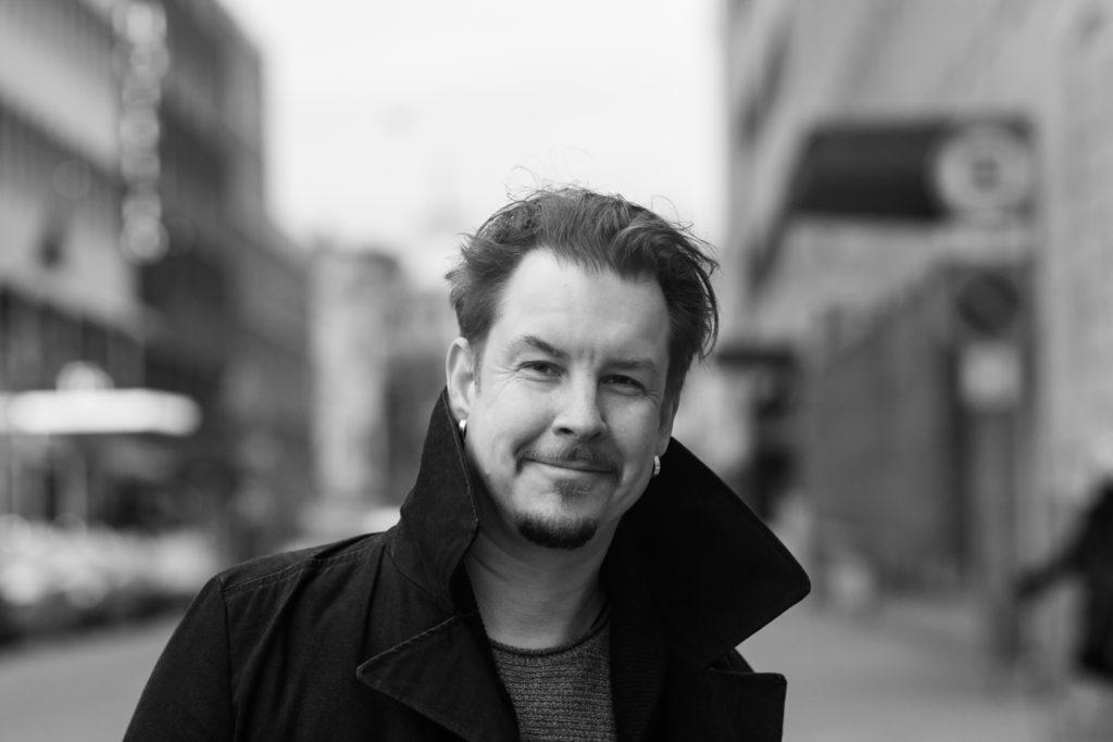 Juha Jaakkola (Kuva: Matti Kajaste)
