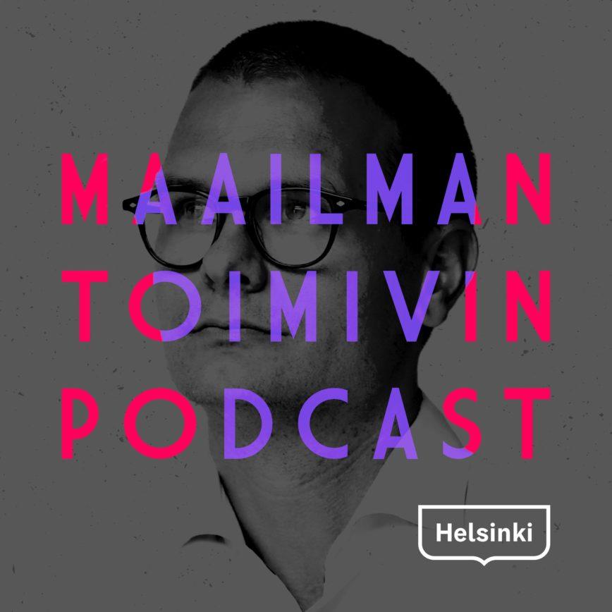 Maailman toimivin podcast