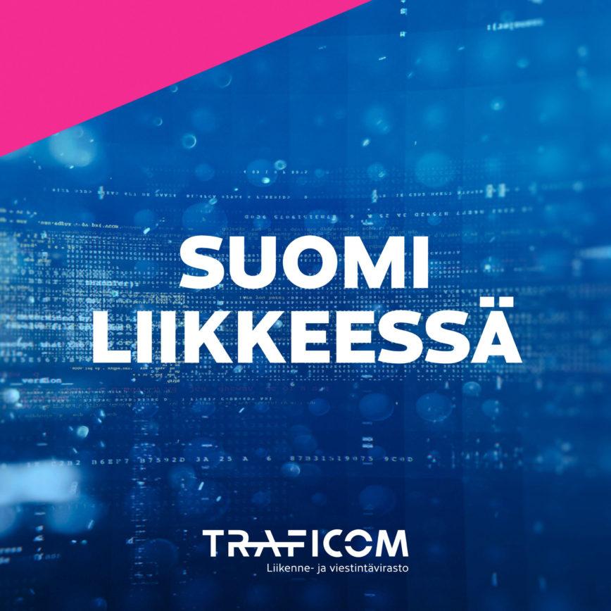 Suomi liikkeessä