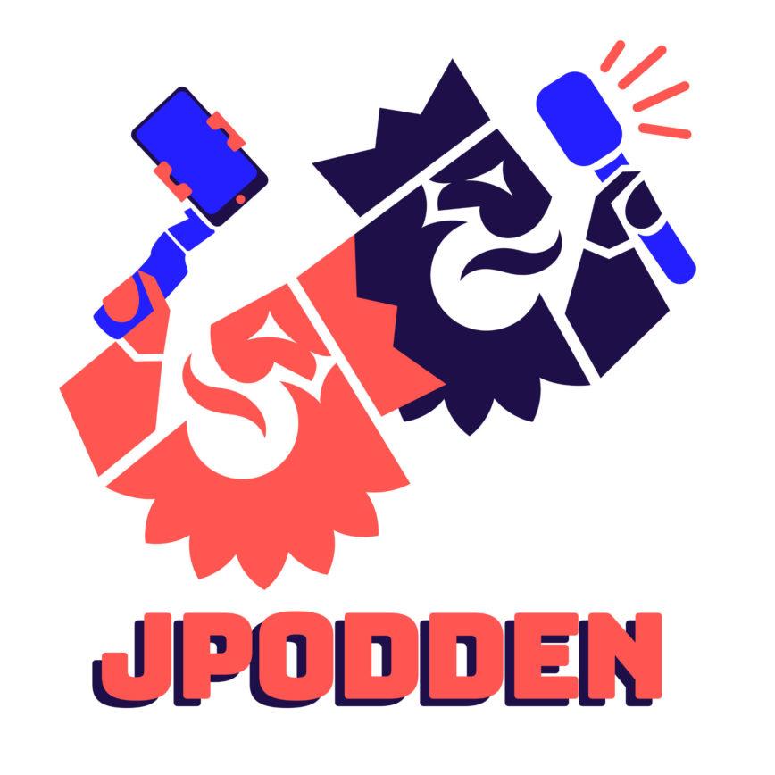 Jpodden
