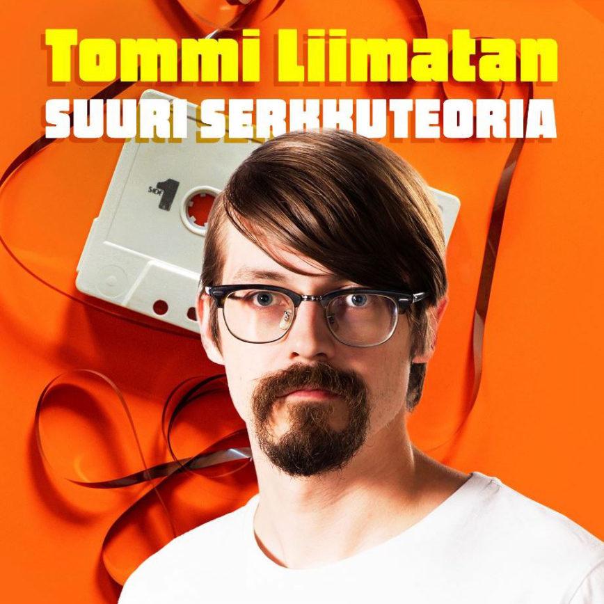 Tommi Liimatan suuri serkkuteoria